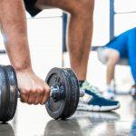 2 programas sencillos de entrenamiento de fuerza para septiembre