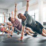 ¿Deberían las mujeres hacer ejercicio con pesas?