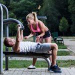 ¿Cardio o entrenamiento con pesas?