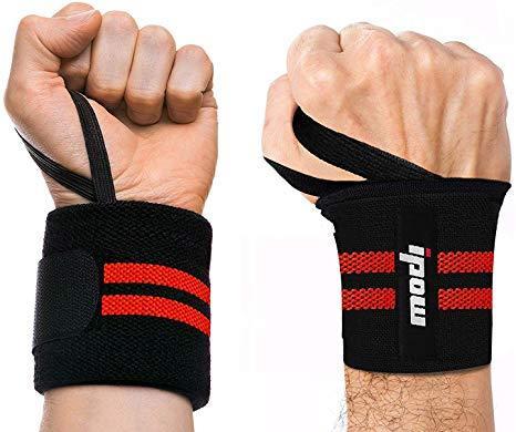 protege et bande poignet musculation